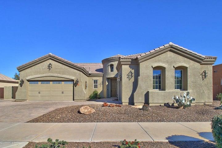 21180 E RUSSET Road, Queen Creek, AZ 85142