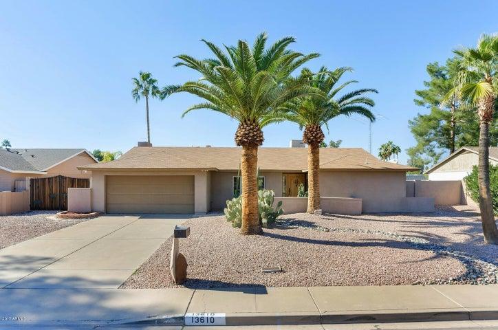 13610 N 50TH Street, Scottsdale, AZ 85254