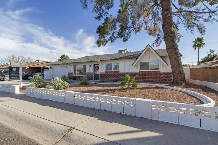 8619 E WINDSOR Avenue, Scottsdale, AZ 85257