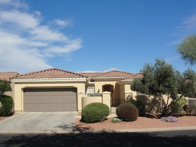 13704 W NOGALES Drive, Sun City West, AZ 85375