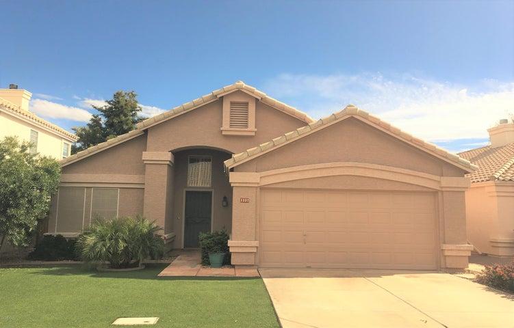 1337 N PALMSPRINGS Drive, Gilbert, AZ 85234