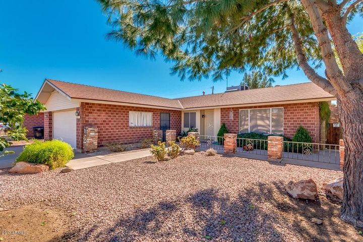 8401 E BONITA Drive, Scottsdale, AZ 85250