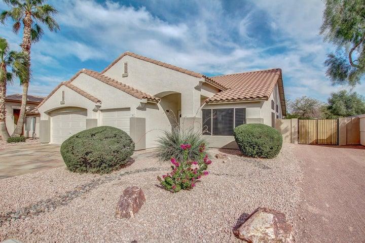 961 N DANYELL Drive, Chandler, AZ 85225