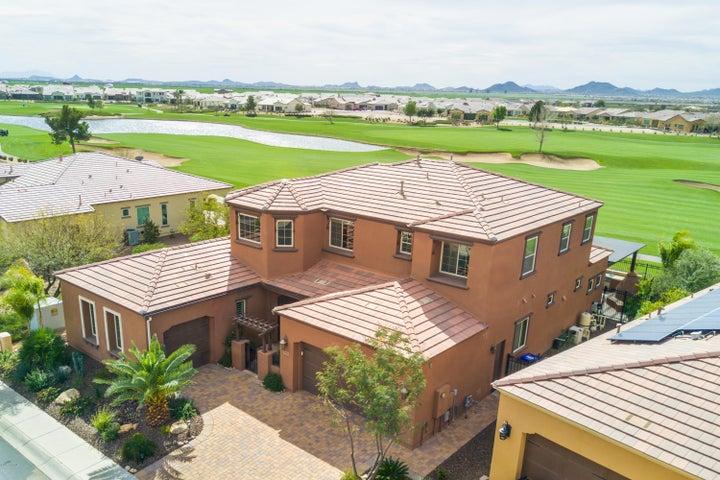 36556 N Crucillo Drive, San Tan Valley, AZ 85140