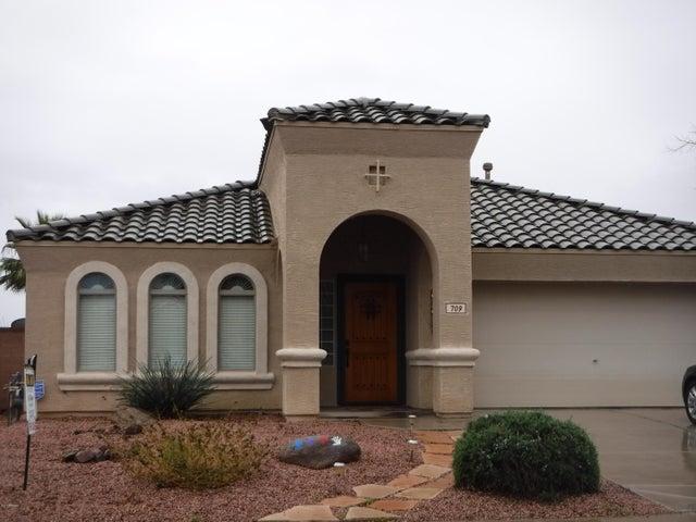 709 E DRY CREEK Road, San Tan Valley, AZ 85143
