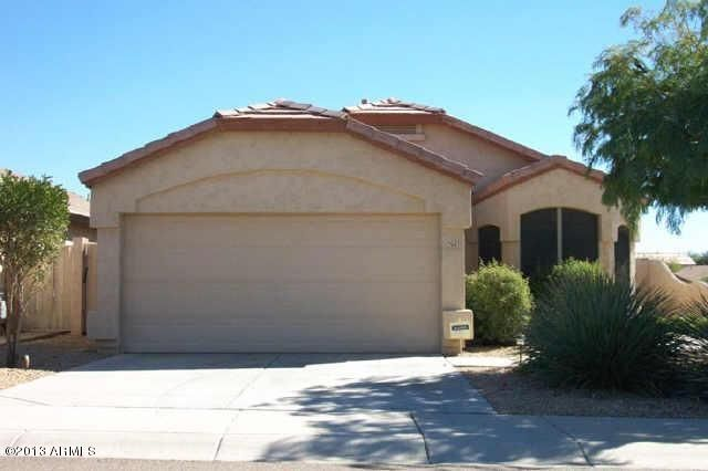 21643 N 47TH Place, Phoenix, AZ 85050