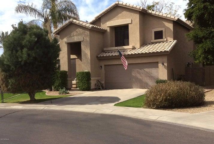1803 E DAVA Drive, Tempe, AZ 85283