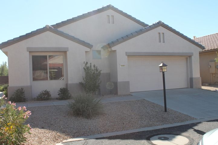 19465 N BRIGHT ANGEL Lane, Surprise, AZ 85374