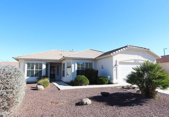 3532 E PEACH TREE Drive, Chandler, AZ 85249