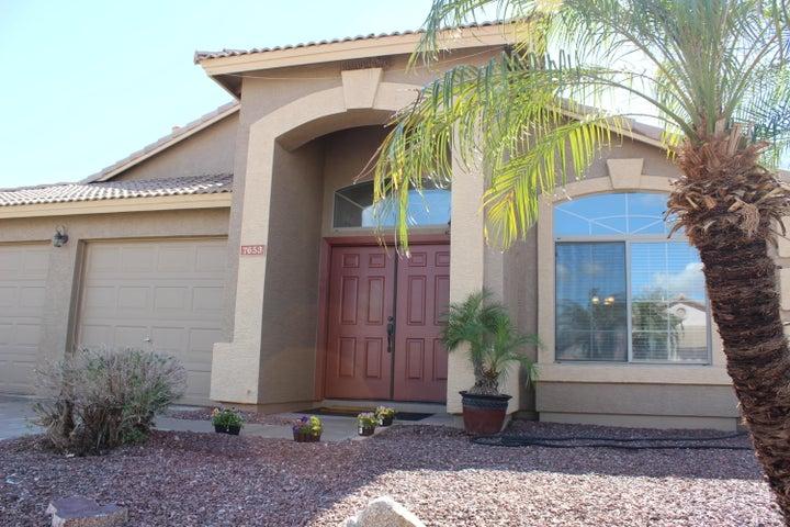 7653 E PAMPA Avenue, Mesa, AZ 85212