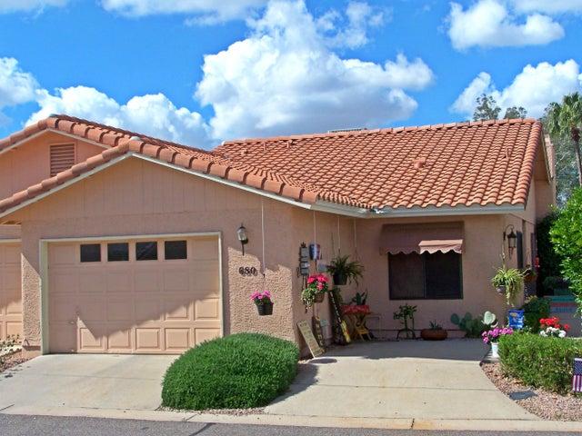 680 LEISURE WORLD, Mesa, AZ 85206