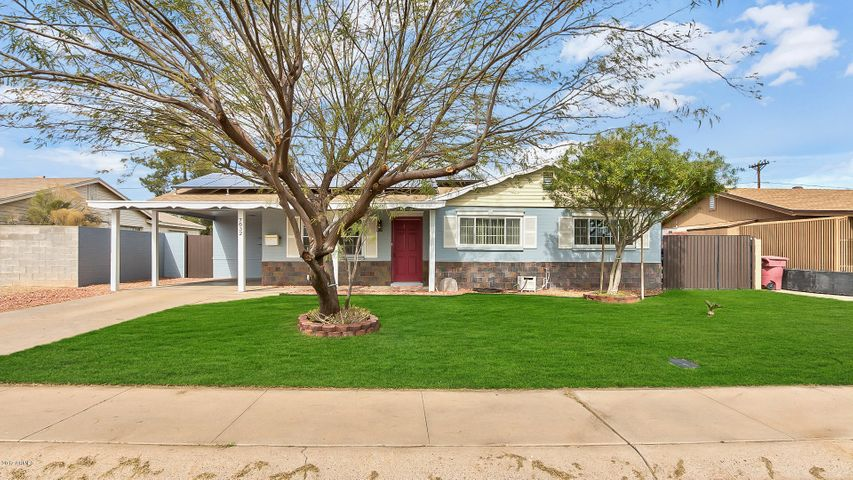 7032 E WILLETTA Street, Scottsdale, AZ 85257