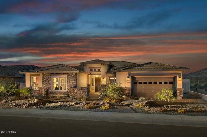 18254 W Desert Sage Drive, Goodyear, AZ 85338
