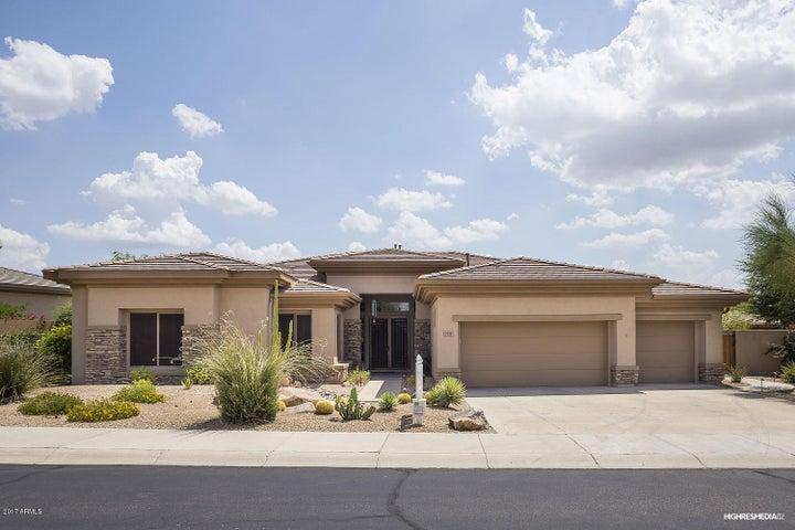 7721 E PONTEBELLA Drive, Scottsdale, AZ 85266
