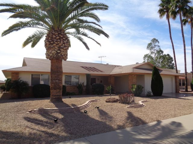 12433 W TIGERSEYE Drive, Sun City West, AZ 85375