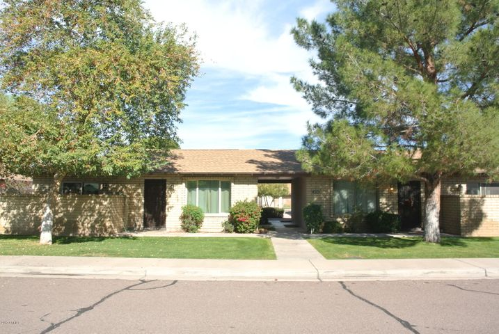 1154 E VAUGHN Street, A, Tempe, AZ 85283