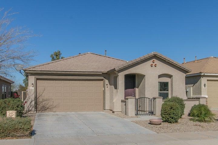 22872 S 218TH Street, Queen Creek, AZ 85142