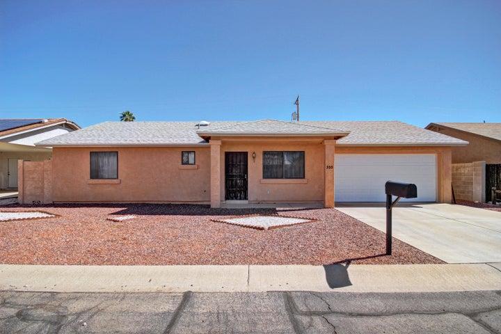 355 S STARDUST Lane, Apache Junction, AZ 85120