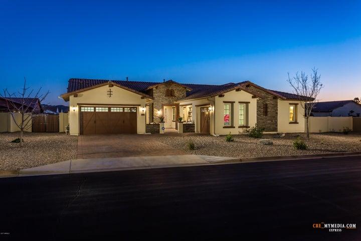 20109 E VIA DEL PALO, Queen Creek, AZ 85142