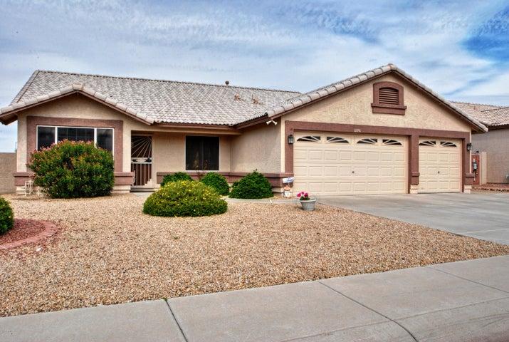 10890 W ORAIBI Drive, Sun City, AZ 85373