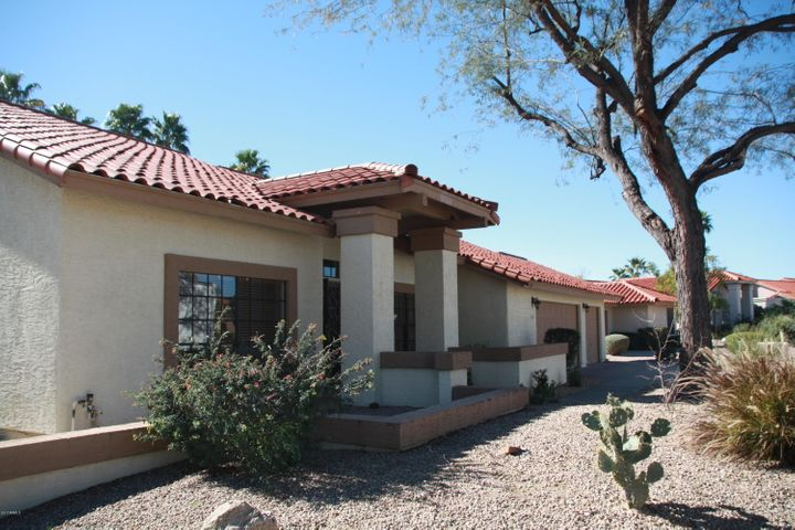 10545 E MISSION Lane, Scottsdale, AZ 85258