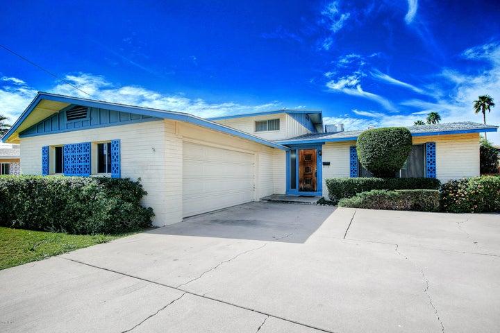 8731 E Keim Drive, Scottsdale, AZ 85250