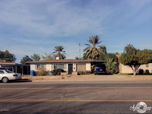 3016 E ROOSEVELT Street, Phoenix, AZ 85008