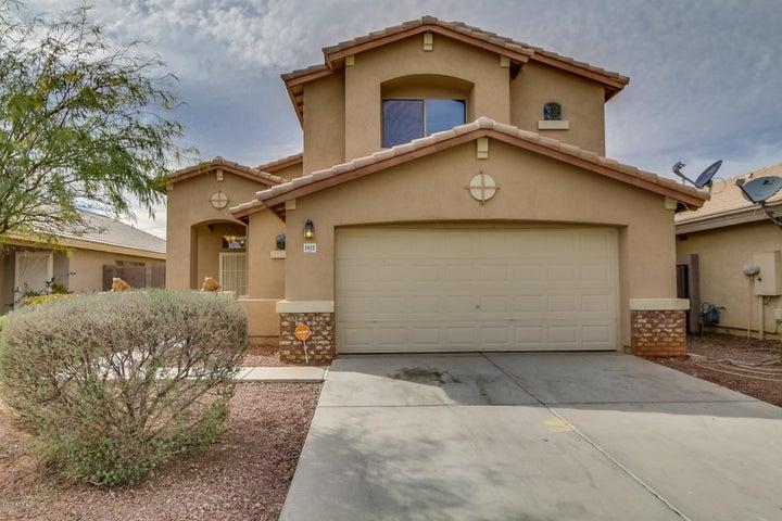 2622 S 110TH Drive, Avondale, AZ 85323