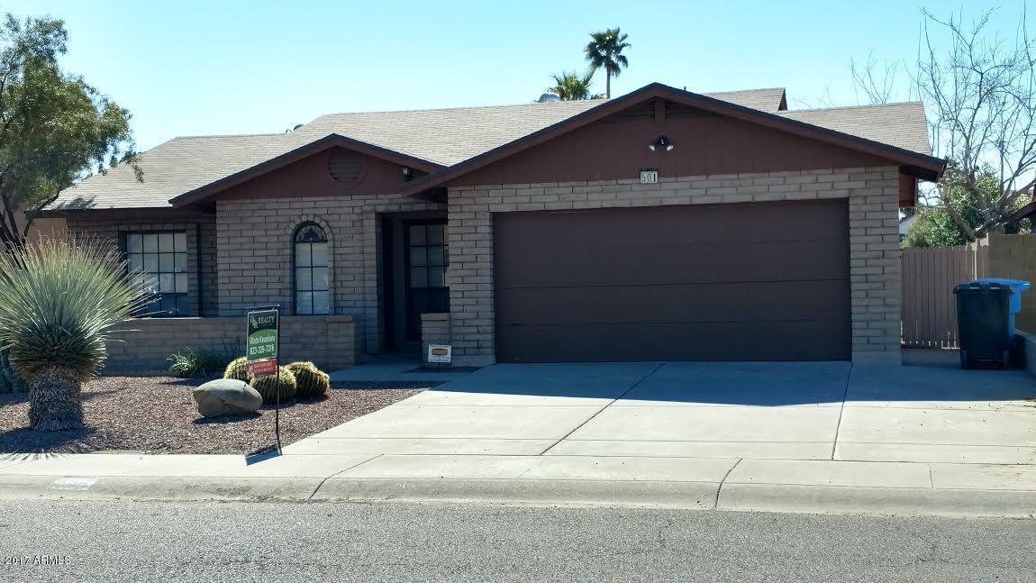 501 E ORAIBI Drive E, Phoenix, AZ 85024