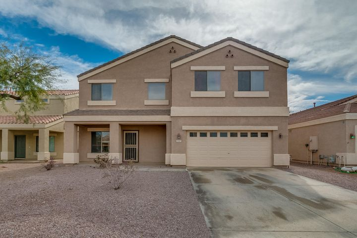 Welcome to your new home in Pecan Creek North!