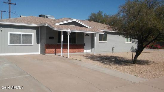 1802 S ROBERTS Road, Tempe, AZ 85281