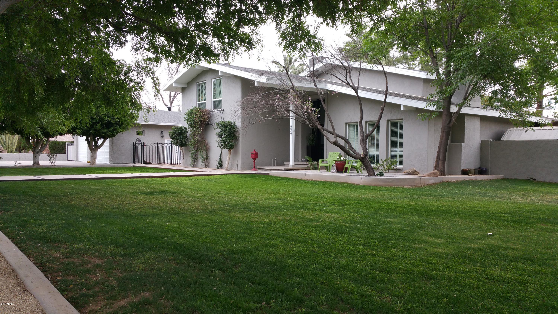 8549 E HAZELWOOD Street, Scottsdale, AZ 85251
