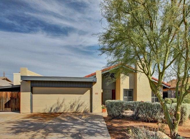 5436 E CAMBRIDGE Avenue, Phoenix, AZ 85008