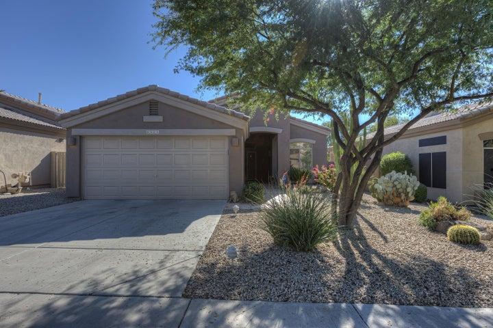 8921 E CALLE BUENA Vista, Scottsdale, AZ 85255