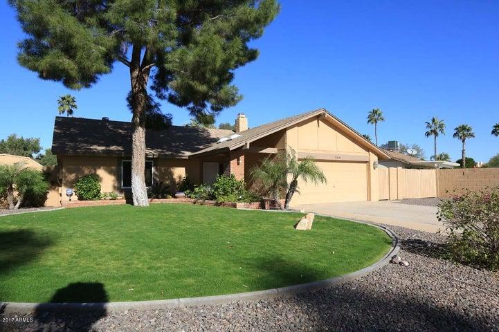 15638 N 51ST Place, Scottsdale, AZ 85254