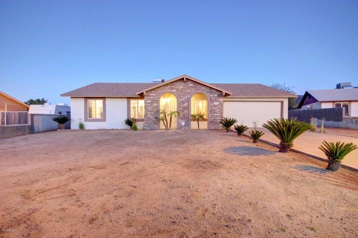 8621 S 14TH Place, Phoenix, AZ 85042