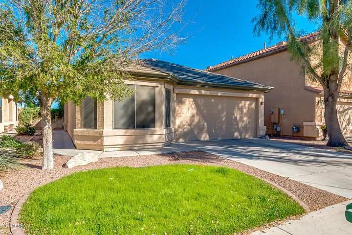 42490 W HILLMAN Drive, Maricopa, AZ 85138