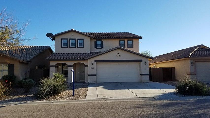 1437 E PONCHO Lane, San Tan Valley, AZ 85143