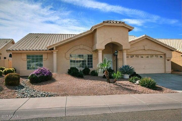 11117 E JENAN Drive, Scottsdale, AZ 85259