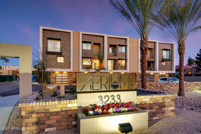 3233 N 70th Street, 1013, Scottsdale, AZ 85251
