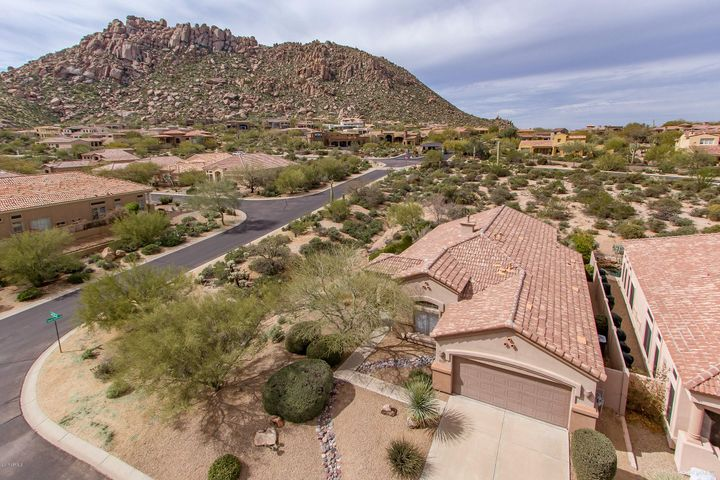 Desert Views and Open Space all around you!