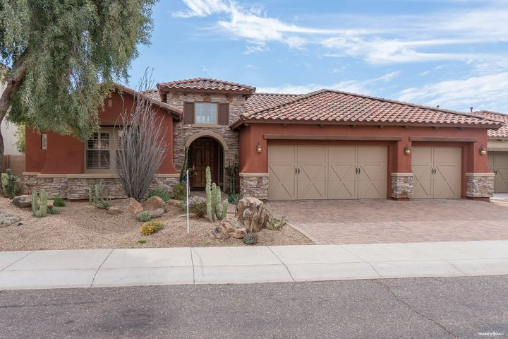 3537 E Expedition Way, Phoenix, AZ 85050