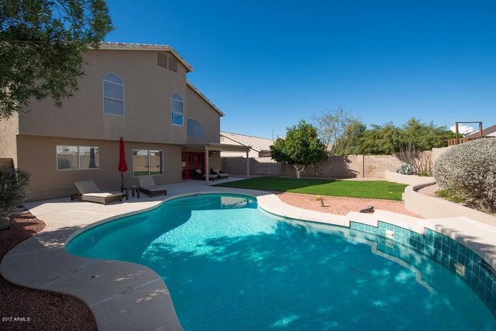 3302 E ROSEMONTE Drive, Phoenix, AZ 85050