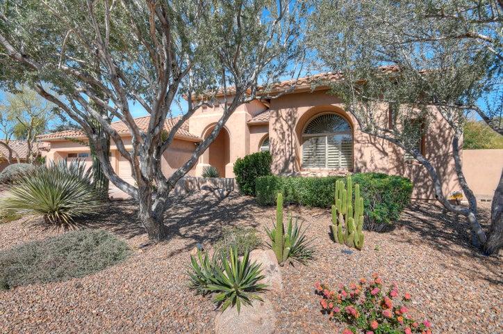13478 E DEL TIMBRE Drive, Scottsdale, AZ 85259