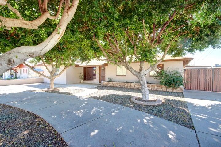 2641 W SWEETWATER Avenue, Phoenix, AZ 85029
