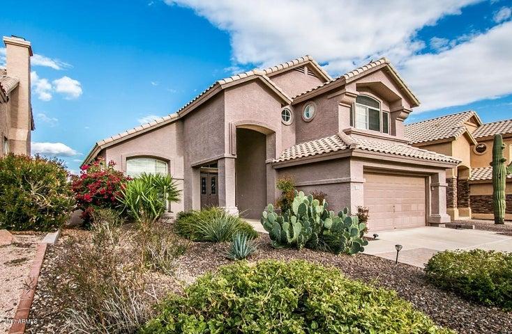 16643 S 15th Street, Ahwatukee, AZ 85048