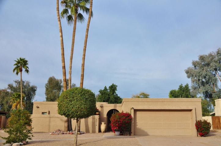 8514 N 85TH Street, Scottsdale, AZ 85258