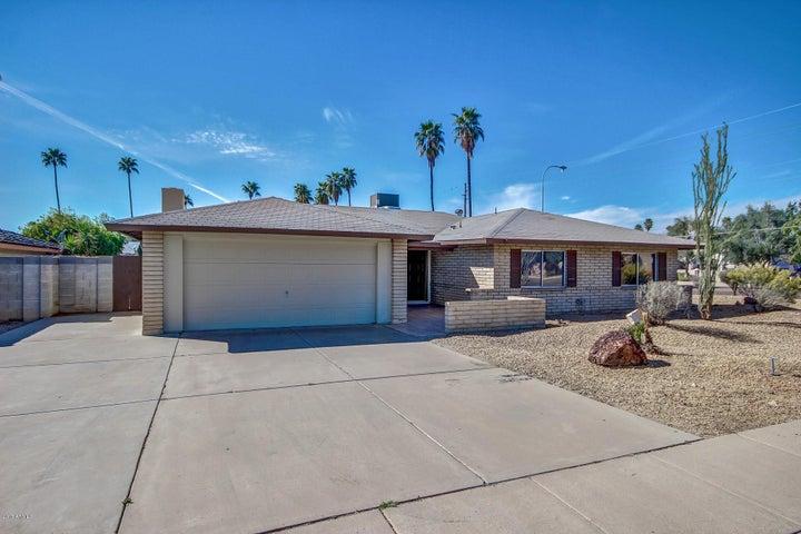 3304 S HAZELTON Lane, Tempe, AZ 85282