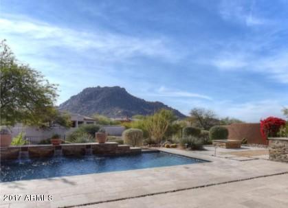 11451 E Pinon Drive, Scottsdale, AZ 85262