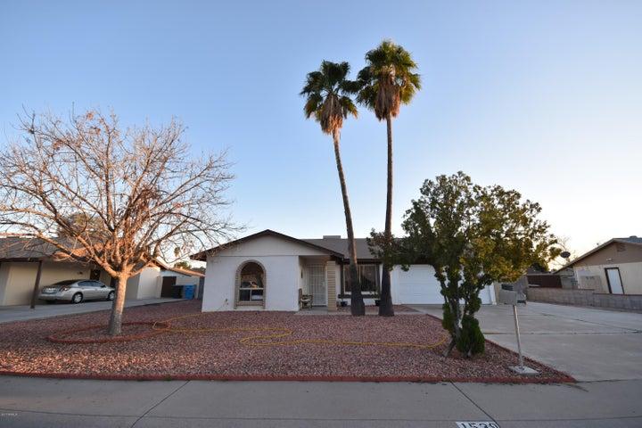 1539 W Sack Drive, Phoenix, AZ 85027